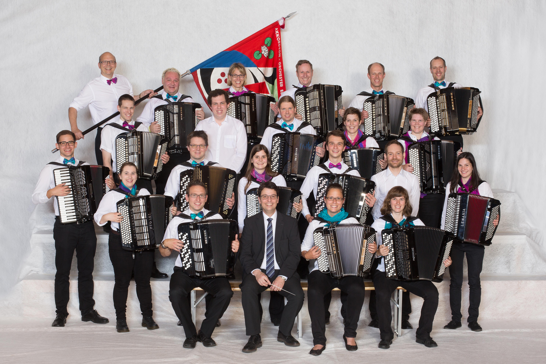 Akkordeon-Orchester Ebikon